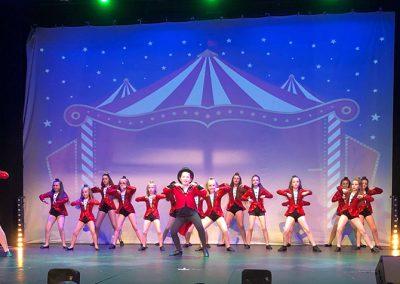 dance-stars academy theatre show